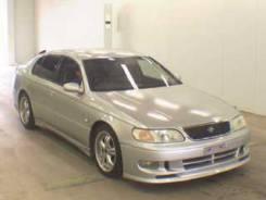 Toyota Aristo. JZS147, 2GZ