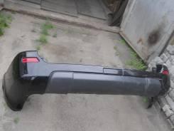 Продаю задний бампер от Ниссан Х-трейл кузов NT30