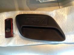 Патрубок воздухозаборника. Subaru Impreza, GC2, GC8, GC1, GC6, GC4