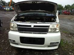 Nissan Elgrand. APWE50, VQ35DE