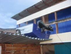 Днепр. 2005 год, двигатель подвесной, бензин
