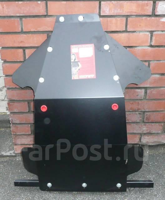 защита двигателя ваз 21214 цена фото