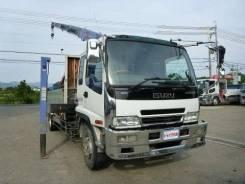 Isuzu Forward. эвакуатор от компании JU Motors Co., Ltd., 8 200 куб. см., 7 000 кг. Под заказ