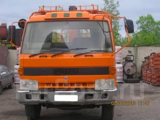 Isuzu V330. Продам кран, 15 014 куб. см., 10 000 кг., 7 300 м.