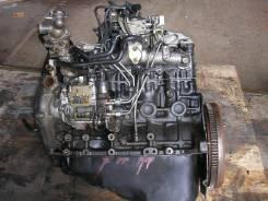 Двигатель 2LTE на разбор