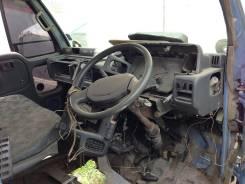 Руль. Nissan Atlas, R4F23 Двигатель QD32
