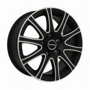 Opel. 7.0x17, 5x105.00, ET38, ЦО 56,6мм.