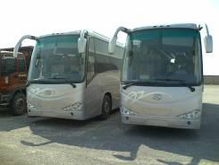 King Long. Китайский автобус XMQ6127C., 9 000 куб. см., 51 место. Под заказ