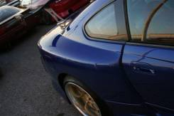 Расширитель крыла. Nissan Silvia, S15