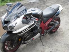Kawasaki Ninja ZX-14. исправен, птс, без пробега