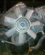 Двигатель. Nissan Vanette Largo, KUGC22 Двигатели: LD20T, LD20