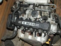 Двигатель в сборе. Daewoo Nexia Daewoo Lanos