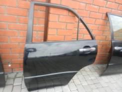 Дверь задняя левая Toyota Harier