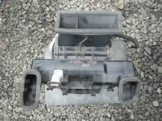 Корпус отопителя. Nissan X-Trail, NT30 Двигатель QR20DE