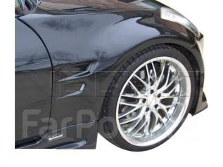 Крыло. Nissan 350Z