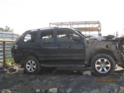 Toyota Land Cruiser Prado. GRJ120W, 1GRFE