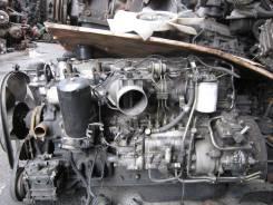Двигатель. Mitsubishi Fuso, FK417 Двигатель 6D16. Под заказ