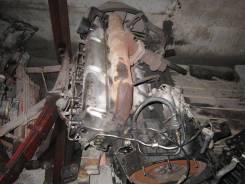Двигатель в сборе. Mitsubishi Fuso Двигатель 6D14