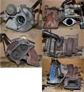 Турбина. Nissan Cedric, HBY33 Двигатель VQ30DET