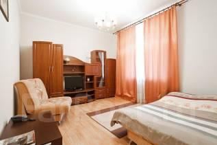 1-комнатная, Владивостокская ул 22. Центральный, 40 кв.м. Комната