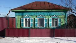 Благоустроенный дом с водой. ФЛАГОПИТА 7, р-н школа исскуств, площадь дома 60,0кв.м., площадь участка 6кв.м., централизованный водопровод, отоплен...