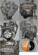 Двигатель в сборе. Toyota Caldina, ET196 Двигатель 5EFE