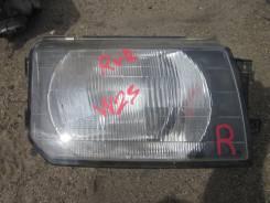 Фара R на Mitsubishi RVR 23.