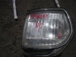 Габаритный огонь. Toyota Land Cruiser, 80