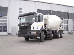 Scania. Продам Автобетоносмеситель CB8x4ESZ 10m3, 13 000 куб. см., 10,00куб. м.