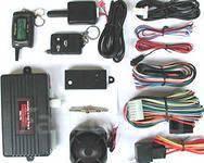 Сигнализации и охранные устройства.
