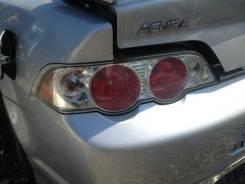 Защита стоп-сигналов. Honda Integra, DC5