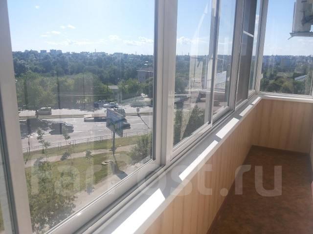 2-комнатная, улица Большая 7. Центральный, 57 кв.м. Вид из окна днем