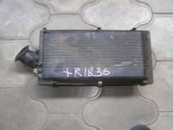 Корпус воздушного фильтра. Nissan Sunny, B14 Nissan Pulsar Двигатели: GA15DE, GA15E, GA15S, GA15DS