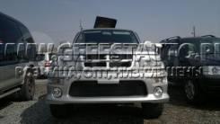 Бампер. Toyota Hilux Surf, KZN185W, KZN185G, KDN185W, KDN185, RZN185W, KZN185, VZN185, VZN185W, RZN185 Двигатели: 1KDFTV, 1KZTE, 5VZFE, 3RZFE. Под зак...