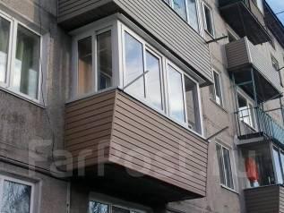 Балкон и лоджия под ключ цена в прайсе. без процентная расср.