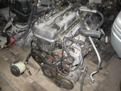 Продам двигатель Nissan KA24.