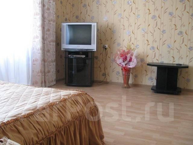1-комнатная, Ленинградская ул 87. Центральный, 35 кв.м. Комната