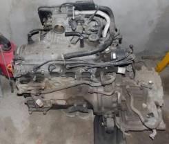 Запчасти на Мазда Демио 1997-1999 г. в. Mazda Demio, DW5W Двигатель B5E