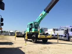 Kato MR. Продаётся кран -100, 3 900 куб. см., 10 000 кг., 32 м.