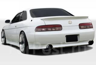 Бампер. Toyota Soarer
