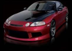 Обвес кузова аэродинамический. Toyota Origin Toyota Soarer