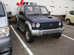 Mitsubishi Pajero. V26WG, 4M40