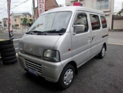 Suzuki Every. DA62W, K6A