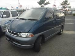 Toyota Granvia. KCH16, 1KZTE