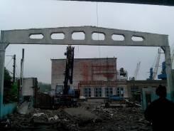Демонтаж, разбор зданий, снос ненужных строений. В крае и городе. Под заказ