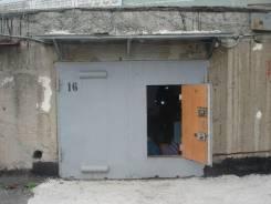 Продам капитальный Гараж 36 квм/р-н Луговая. Ивановская ул. 2, р-н Луговая, 36,0кв.м., электричество, подвал. Вид снаружи