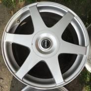 Bridgestone. 7.0x17, 5x100.00, 5x114.30, ET53, ЦО 73,0мм.