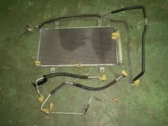 Радиатор кондиционера. Mazda RX-8, SE3P