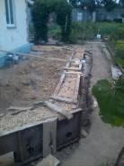 Опытные плотники. Строительство под ключ. Дома, бани, пристройки, и т. п.
