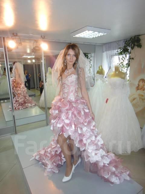 Свадебные платье в г. хабаровске